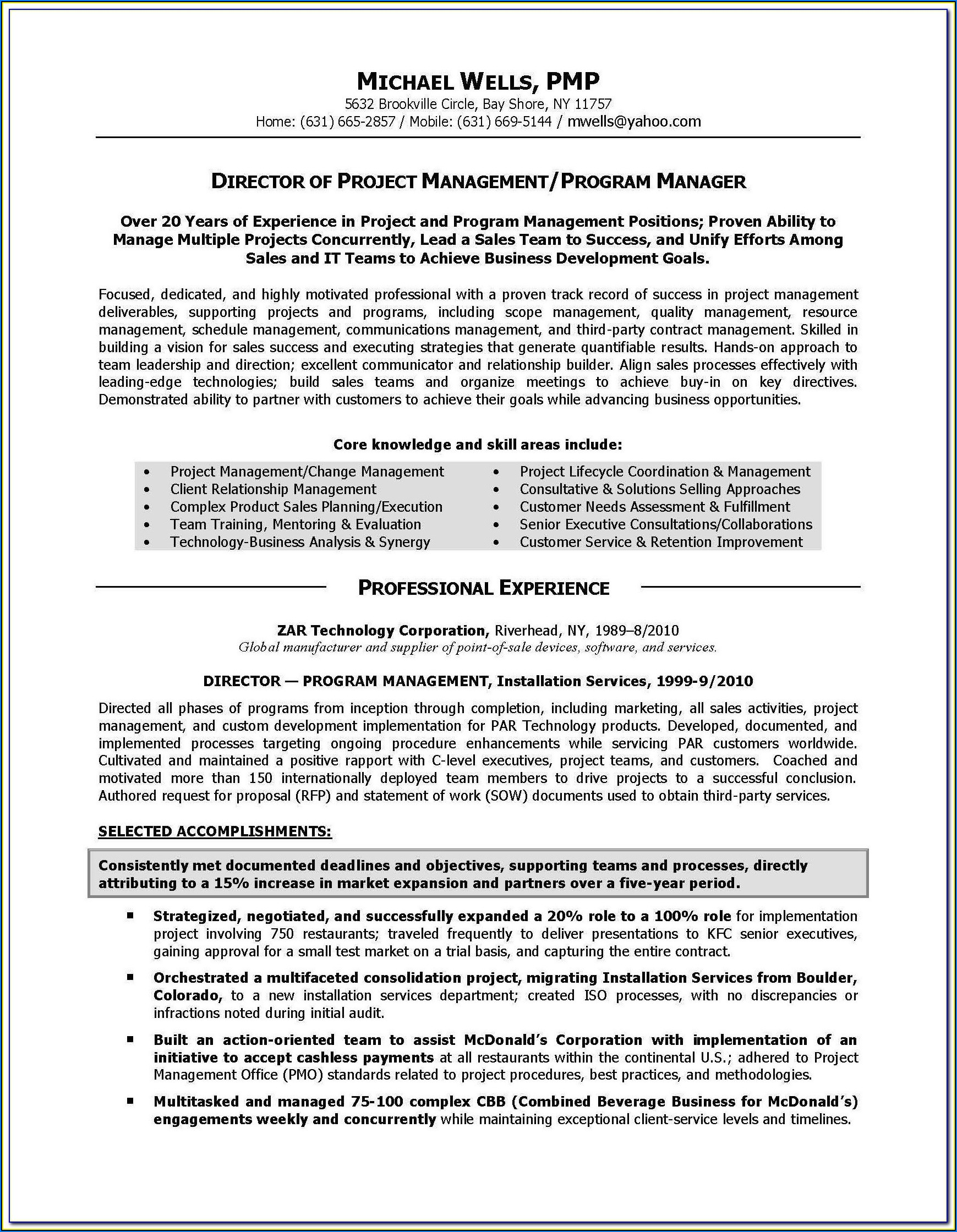 groupon resume writing service services project manager for healthcare professionals Resume Project Manager Resume Writing Service