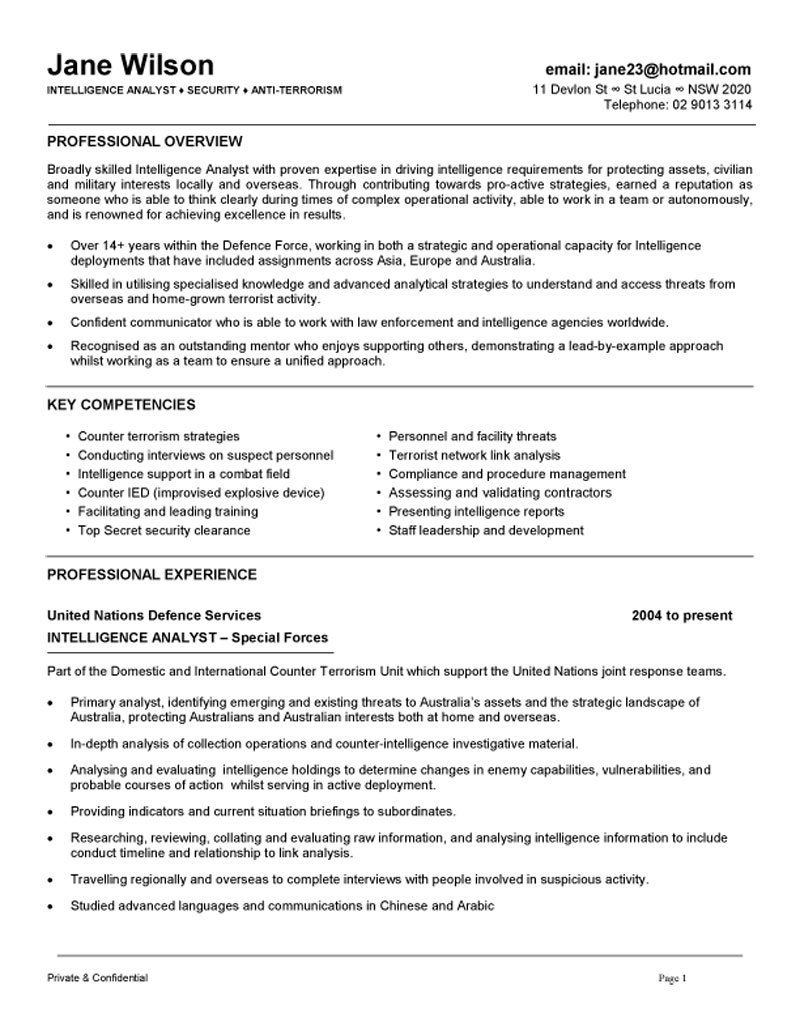 gse mechanic sample resume printable affidavit music producer cover letter for examples Resume Security Clearance On Resume