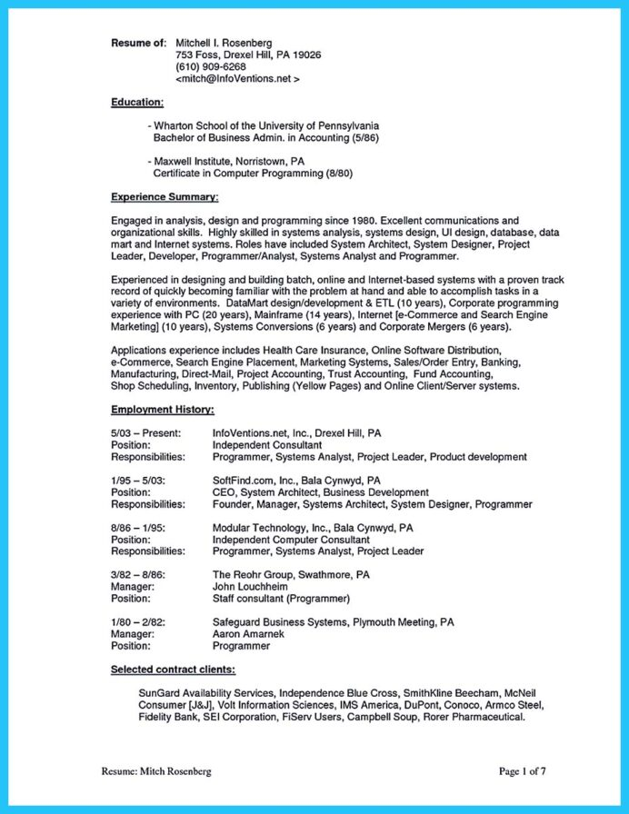 high impact database administrator resume to get noticed easily oracle sample recruitment Resume Oracle Database Administrator Resume