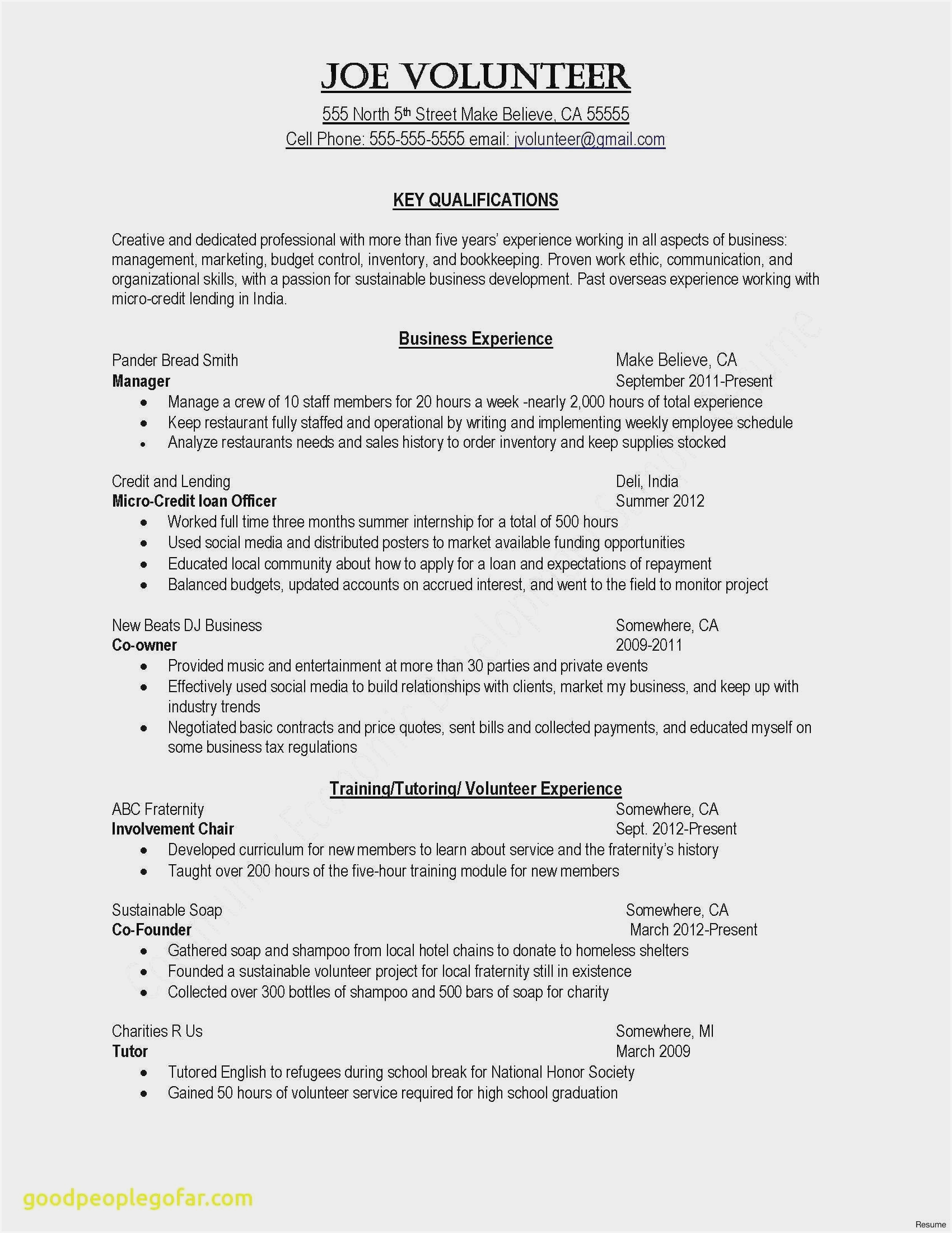 high school resume examples for college applications sample admission format should have Resume College Admission Resume Examples