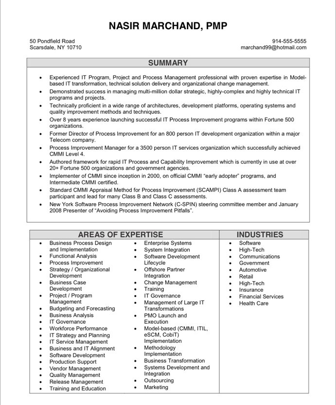 it project manager free resume samples blue sky resumes best template for 35before Resume Best Resume Template For Project Manager
