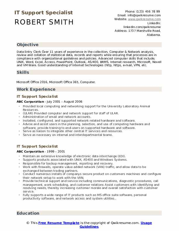 it support specialist resume samples qwikresume supports pdf help making presentation Resume It Supports Specialist Resume