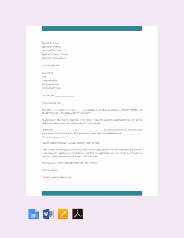 job application letter examples pdf resume for free formal template core functional Resume Resume For Job Application Pdf