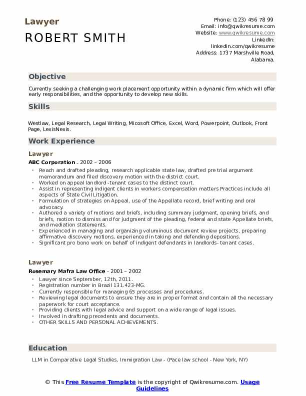 lawyer resume samples qwikresume personal injury attorney pdf qualification format ender Resume Personal Injury Attorney Resume
