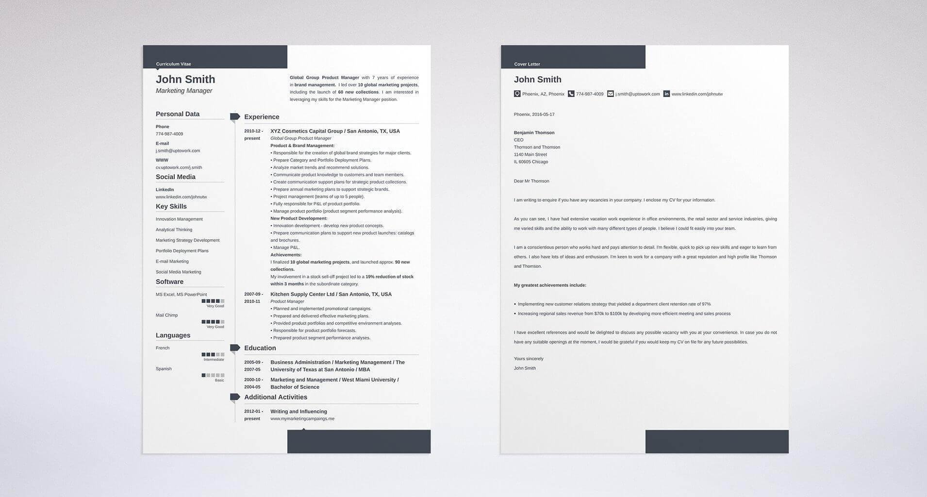 licenses certifications on resume sample easy tips to put cover letter and template Resume Where To Put Certifications On Resume
