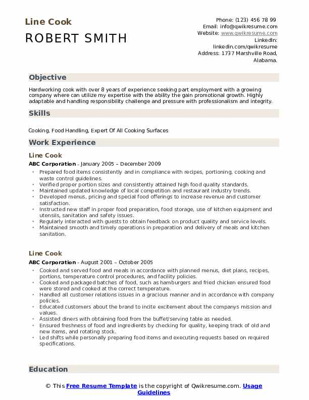 line resume samples qwikresume job description for pdf electrical engineer oil and gas Resume Cook Job Description For Resume