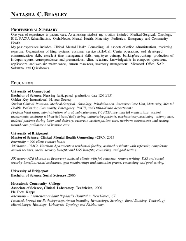 linkedin nursing resume professional summary for rest api business analyst inventory Resume Professional Summary For Nursing Resume