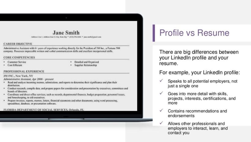 linkedin profile writing services professional resume los angeles 2x certified vs another Resume Linkedin Profile & Resume Writing Services
