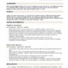 medical assistant resume samples qwikresume professional summary for pdf sap fico project Resume Professional Summary For Resume For Medical Assistant