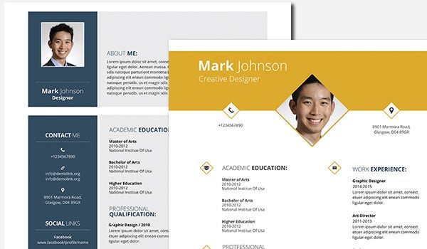 microsoft word resume template free samples examples format premium templates create for Resume Create Resume For Free And Download