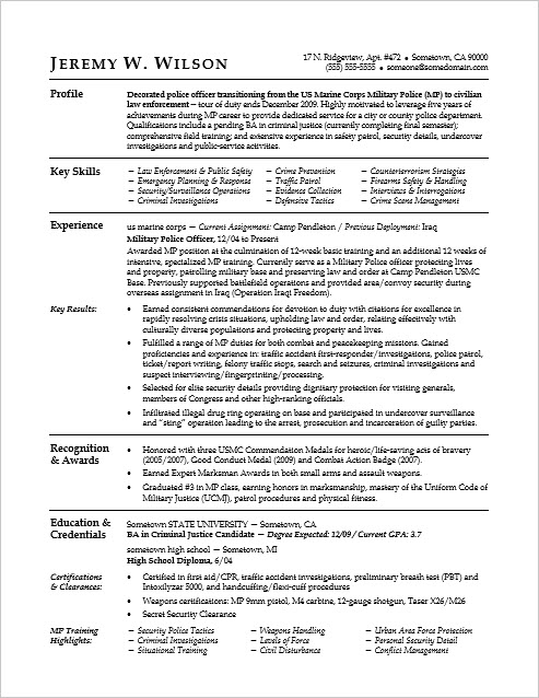 military transition resume writing service for to civilian sample cover letter tips Resume Resume Writing Service For Military To Civilian