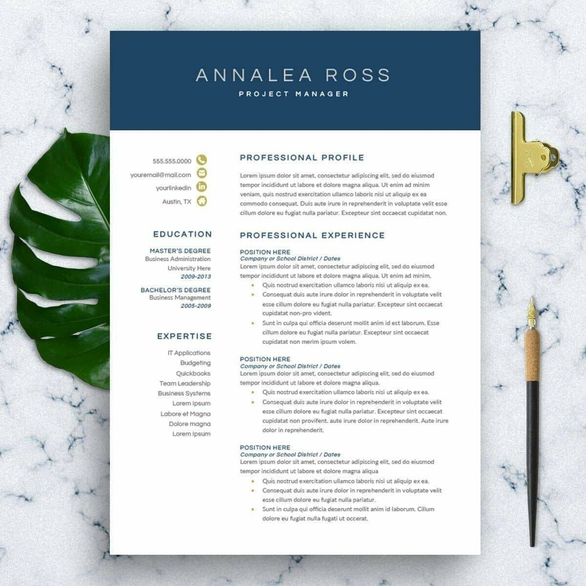 modern resume template format examples for with templates professional background Resume Modern Resume Template With Picture