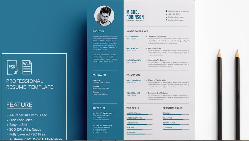 modern resume templates to make recruiters awe template professional design best applying Resume Best Modern Resume Template
