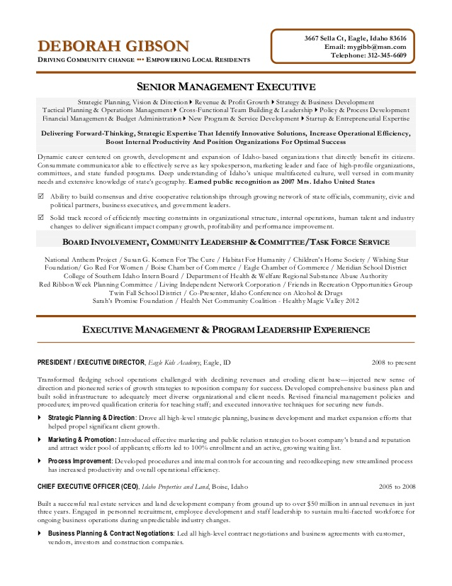 non profit executive resume for board position sample nonprofit remove indeed language of Resume Resume For Board Position Sample