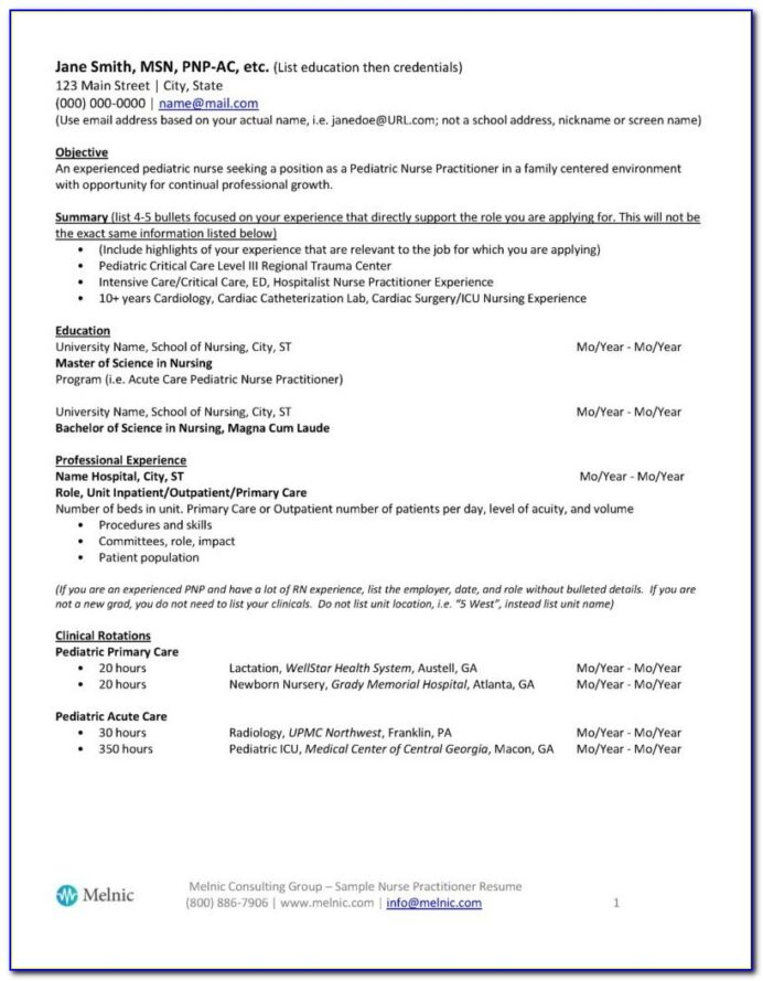 nurse practitioner resume template free vincegray2014 family volunteer skills special Resume Family Nurse Practitioner Resume