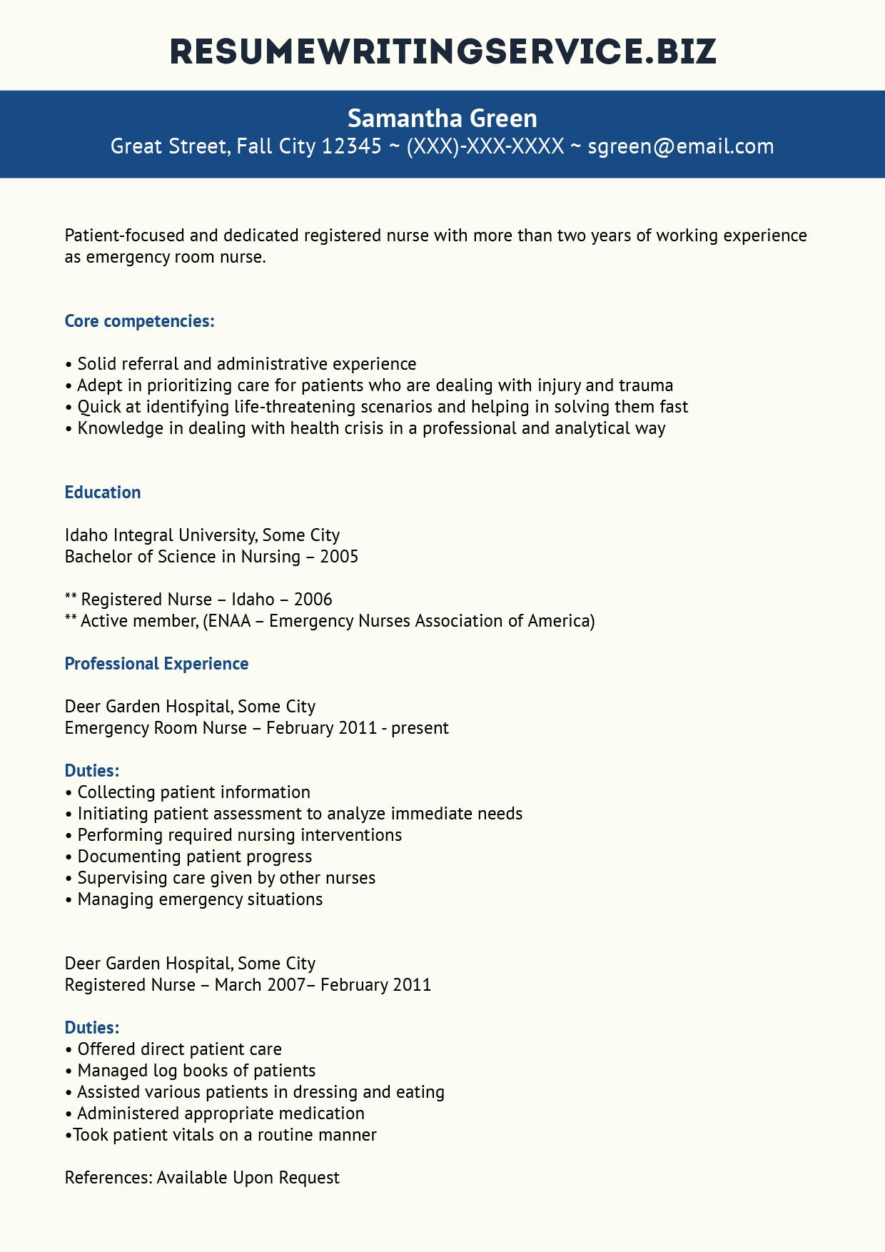 nurse practitioner resume writing service best services review for practitioners Resume Resume Writing For Nurse Practitioners