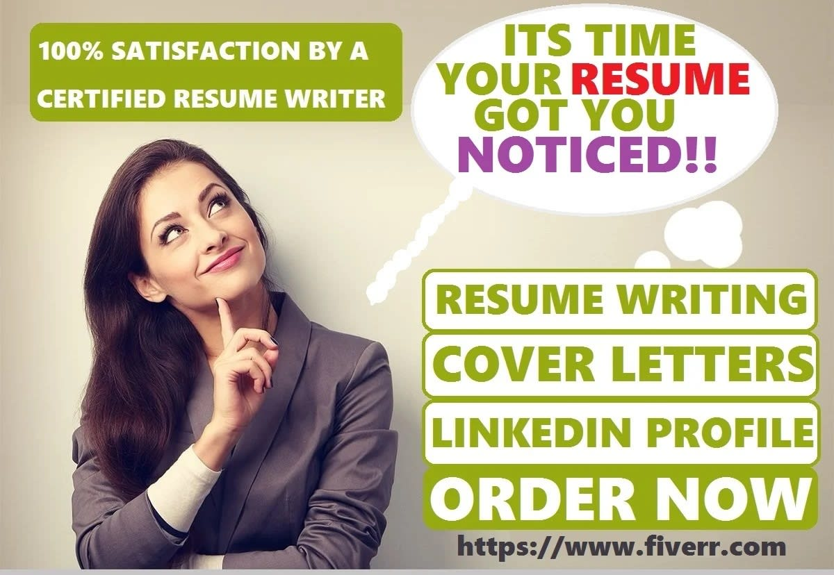 offer ats resume writing service cv and cover letter linkedin profile writer by Resume Resume Cover Letter Linkedin Service