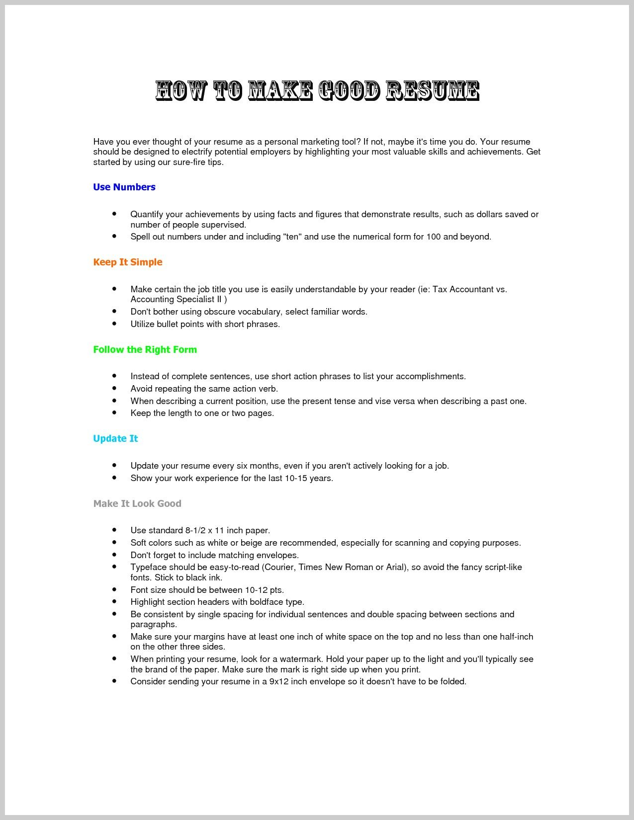 percent free resume templates template examples to make look good best skill words for Resume Make Resume Look Good