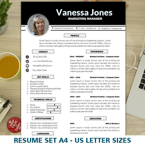 perfect marketing resume templates for every job seeker wisestep template good wording Resume Marketing Resume Template