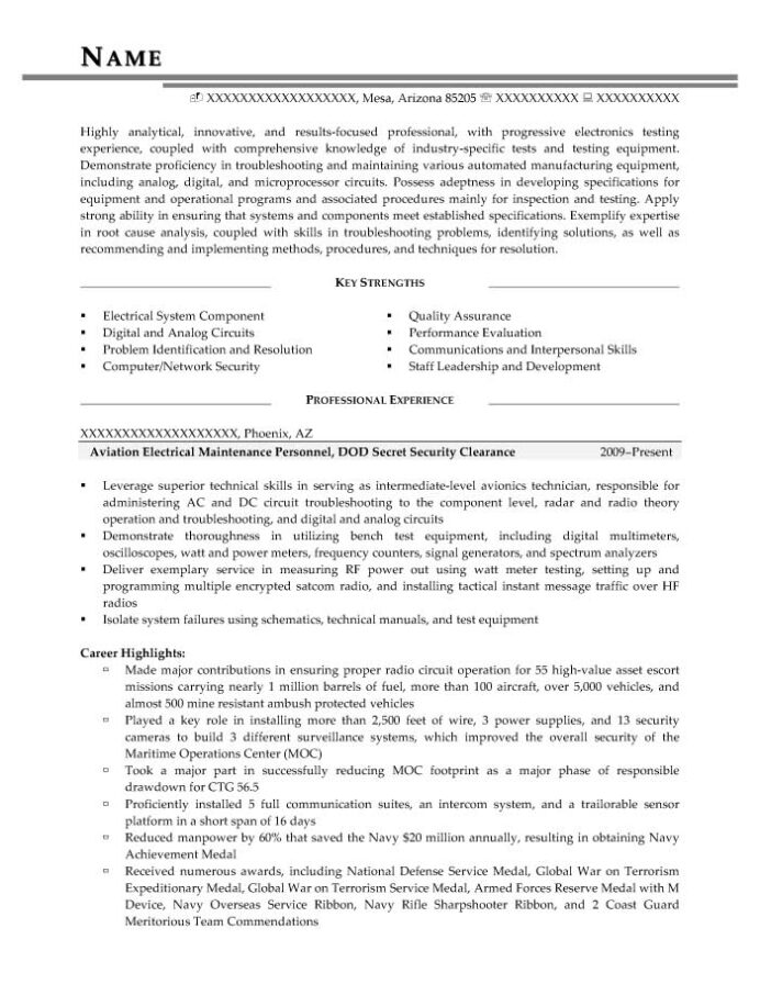 personnel security specialist resume samples qwikresume clearance on examples pdf Resume Security Clearance On Resume