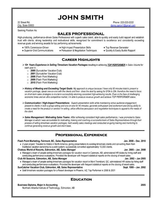 pin by amy neighbors on work resume sample templates professional examples samples Resume Sales Professional Resume Template