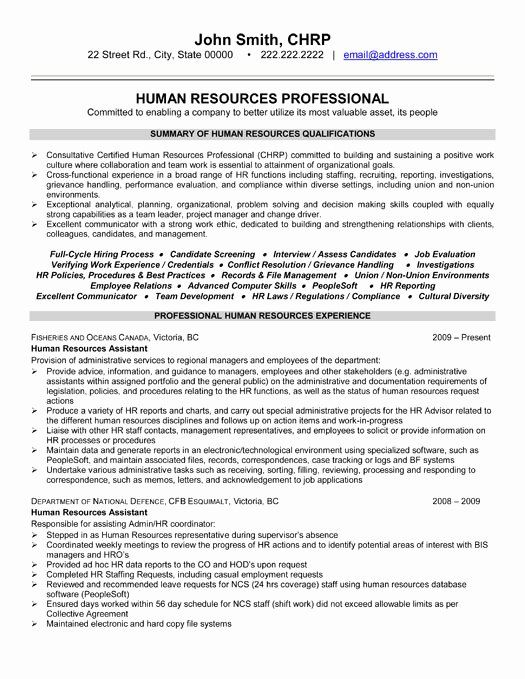 pin by mari arango on career growth human resources resume hr template should put address Resume Human Resources Resume Template