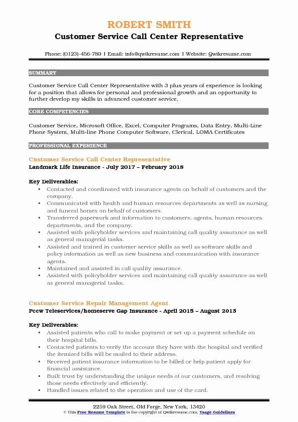 pin on best job resume ideas printable call center customer service procter and gamble Resume Call Center Customer Service Resume