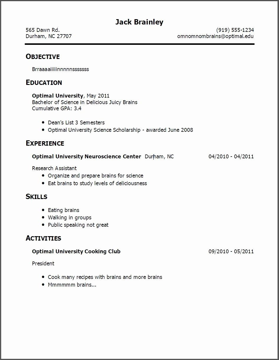 pin on example cover letter template for resume doing the first time catering bachelor Resume Doing A Resume For The First Time