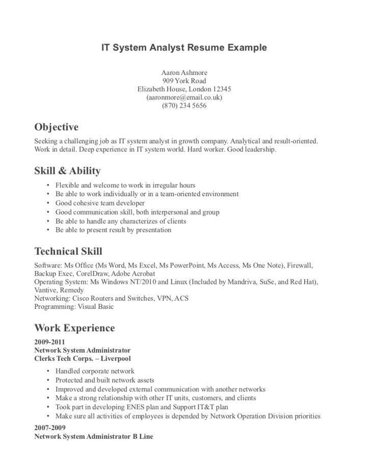 pin on skills section in resumes best tech resume templates sample special education Resume Best Tech Resume Templates