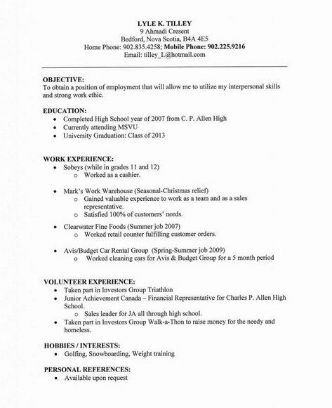 plain text resume format get free templates job examples samples template another word Resume Plain Text Resume Template