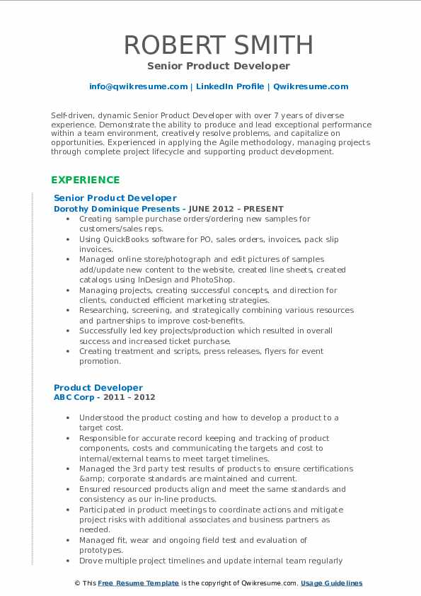 product developer resume samples qwikresume apparel pdf public relations summary examples Resume Apparel Product Developer Resume