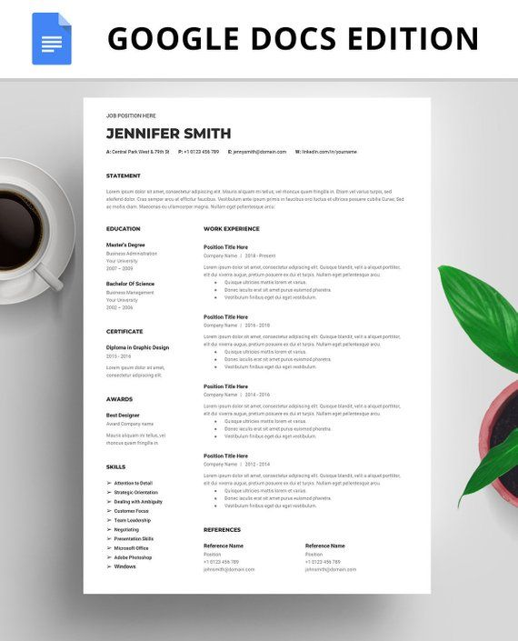 professional resume template google docs instant cover letter temp templates best builder Resume Best Google Resume Templates