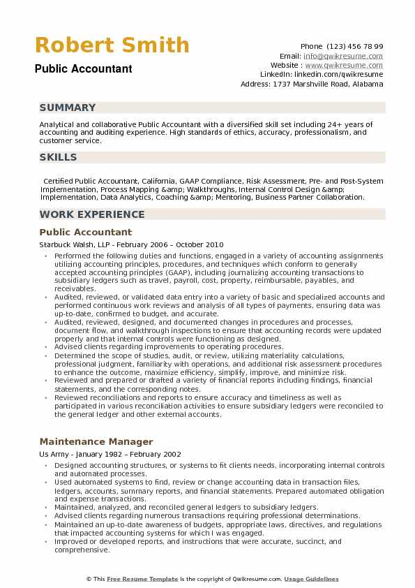 public accountant resume samples qwikresume accounting auditor pdf handwritten skills for Resume Public Accounting Auditor Resume