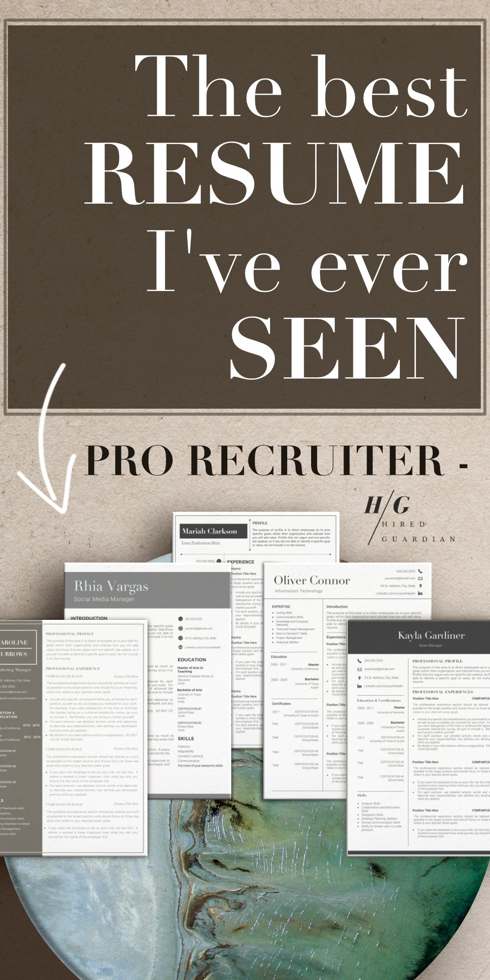 ready to evolve your resume in template best the step modern pizza hut delivery driver Resume The 24 Step Modern Resume