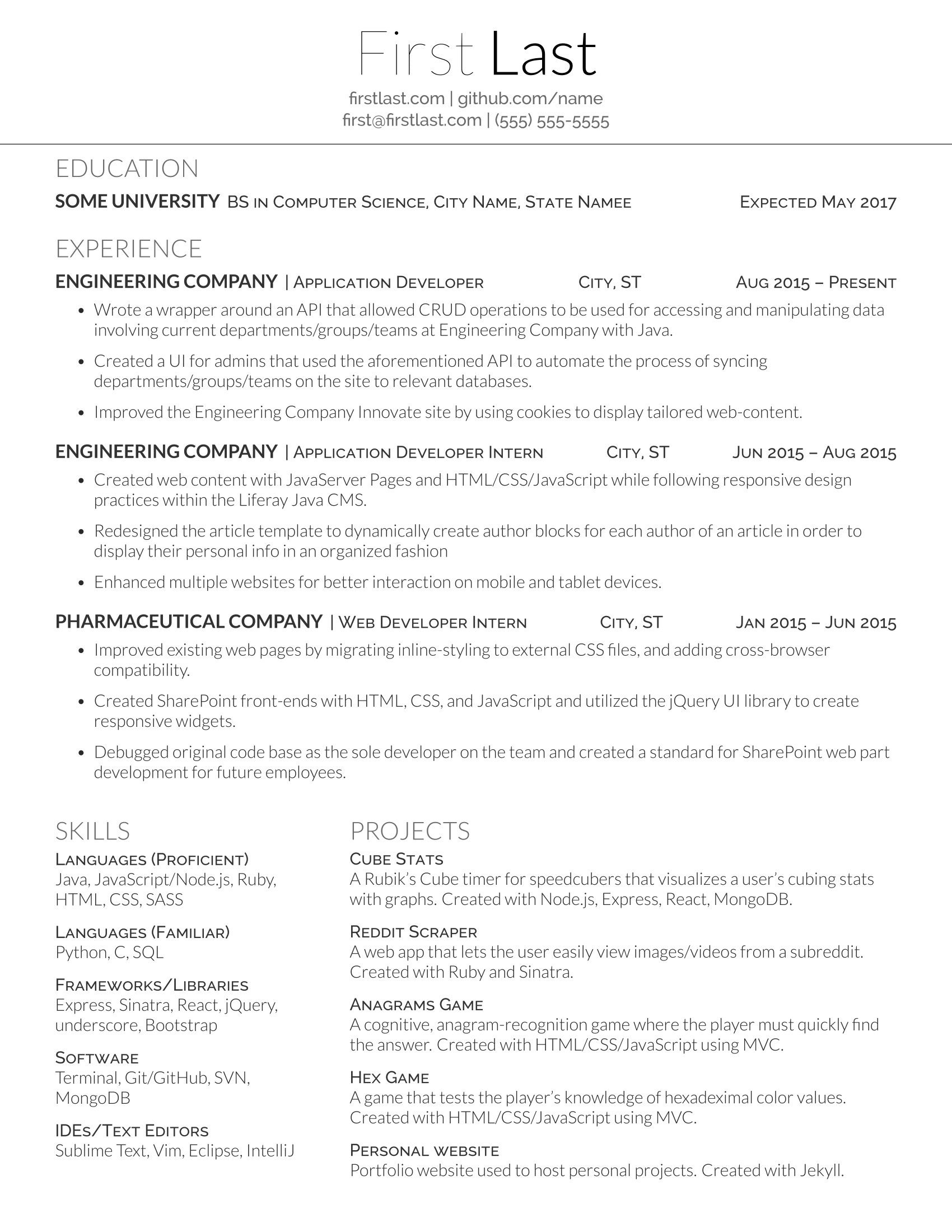 reddit resume template google docs description examples professional services example Resume Google Docs Resume Template Reddit