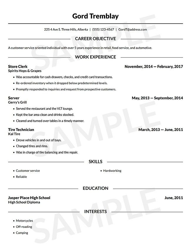 resume builder free template lawdepot templates service recommended font for ecu Resume Online Resume Service Free