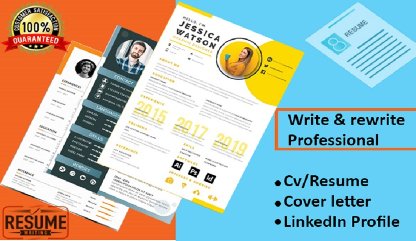 resume cover letter and linkedin profile services legiit service laboratory manager Resume Resume Cover Letter Linkedin Service