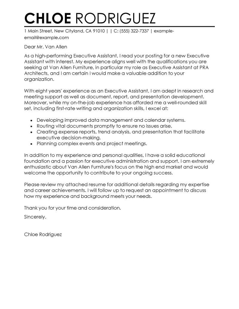 resume cover letter for administrative assistant position of free templates example nanny Resume Example Of Resume Cover Letter For Administrative Assistant
