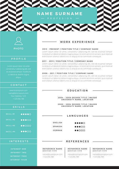 resume examples monster of good templates restemp current styles samples audio engineer Resume Examples Of Good Resume Templates
