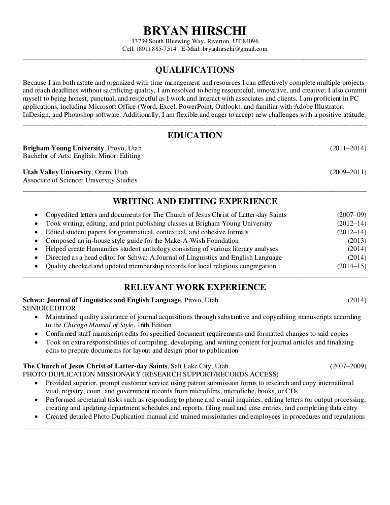 resume for writer academic writers resumes and editors grace hopper database soc analyst Resume Resumes For Writers And Editors