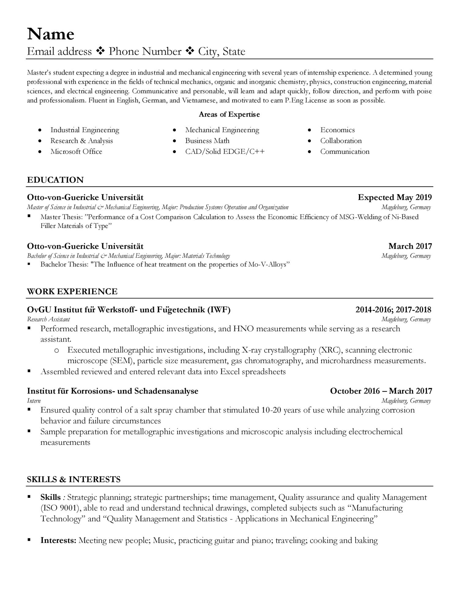 resume reddit docdroid interests pdf building electrician sample for welder position Resume Resume Interests Reddit