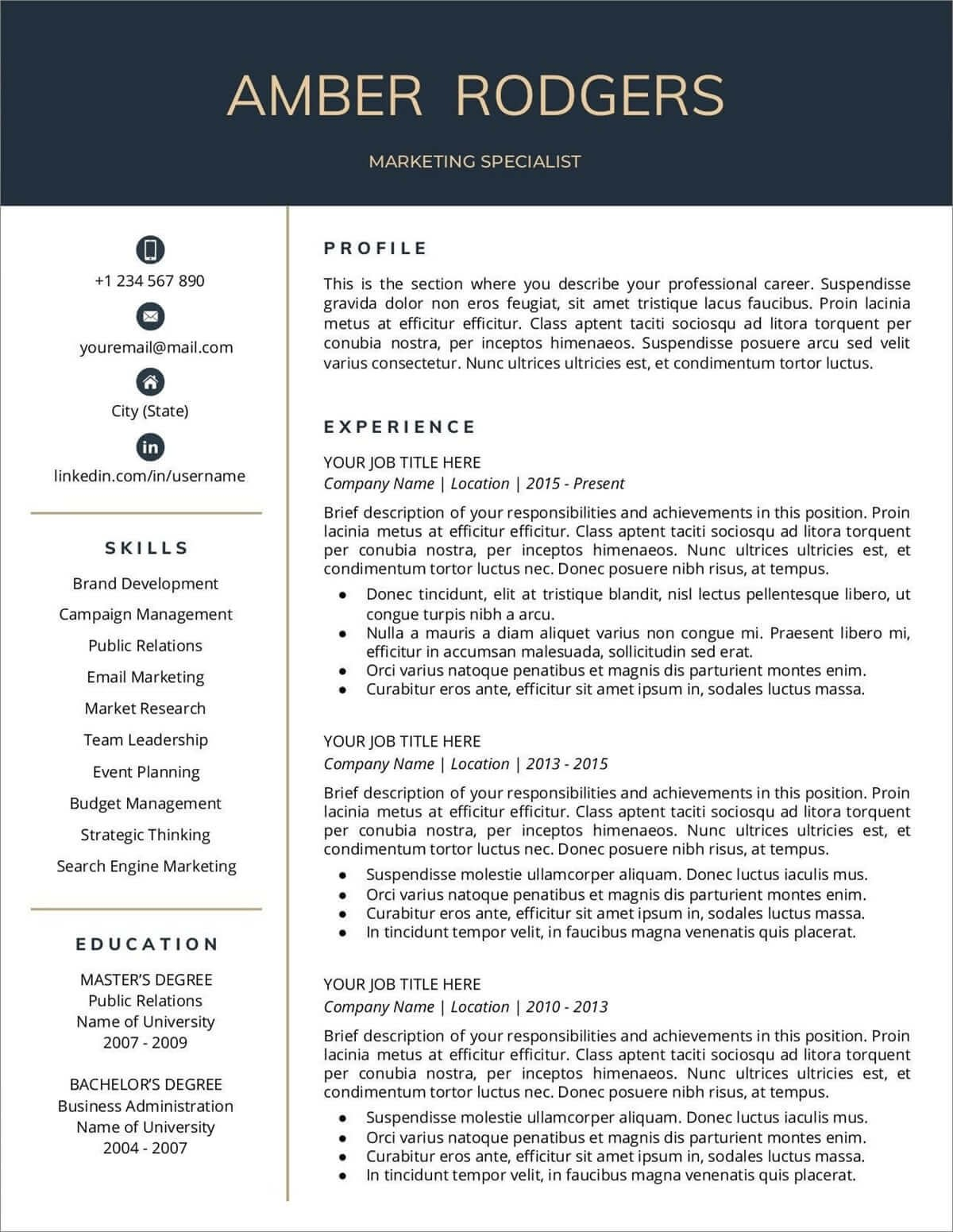resume templates for google docs free examples resumelab new janitor nvh engineer psw Resume Resume Examples Google Docs