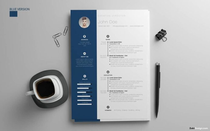 resume templates for microsoft word free template format types of writing translator Resume Resume Template Format Download
