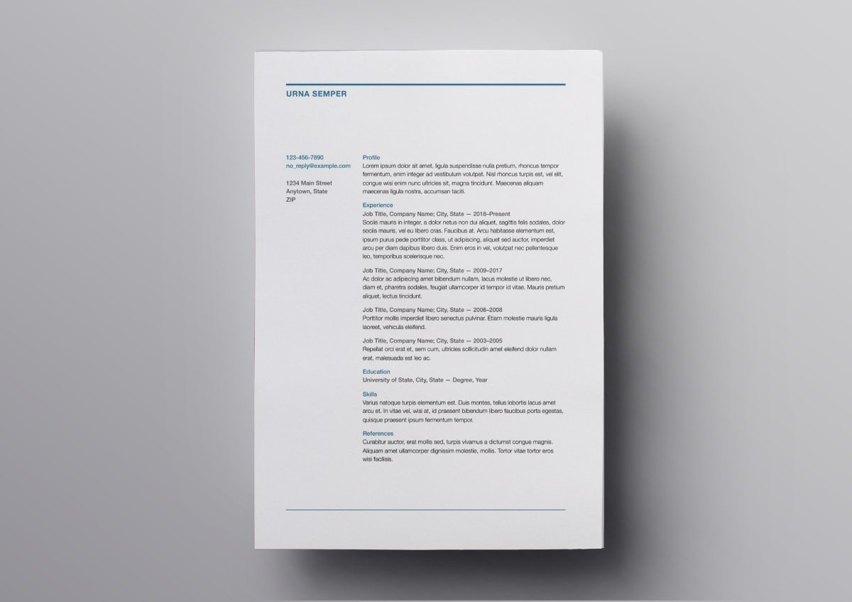 resume templates free for mac office min good college kids acting operations manager Resume Resume Templates Office Mac