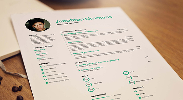 resumemaker design your resume for free no sign up required create pdf twittercard fine Resume Create Resume Pdf Free