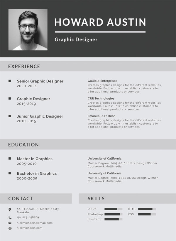 sample cv templates pdf free premium create resume basic template with objective property Resume Create Resume Pdf Free