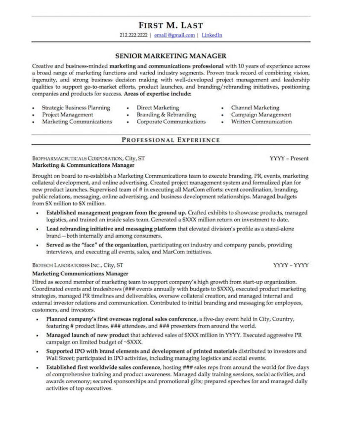 sample director of nursing resume professional experience information technology examples Resume Director Of Nursing Resume