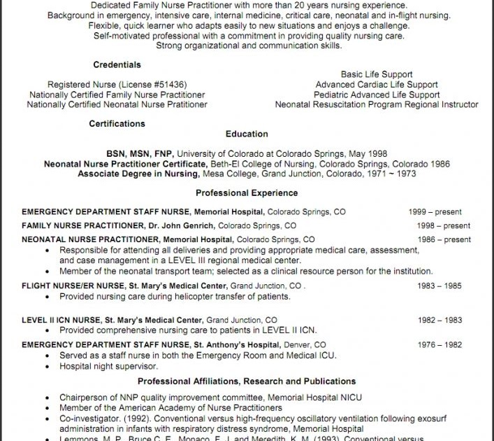 sample fnp student resume best examples free nurse practitioner templates post Resume Free Nurse Practitioner Resume Templates