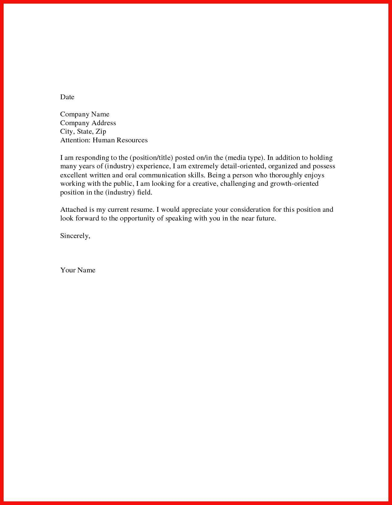 short cover letter examples example templates resume noc quality manager graphic design Resume Short Resume Cover Letter Examples