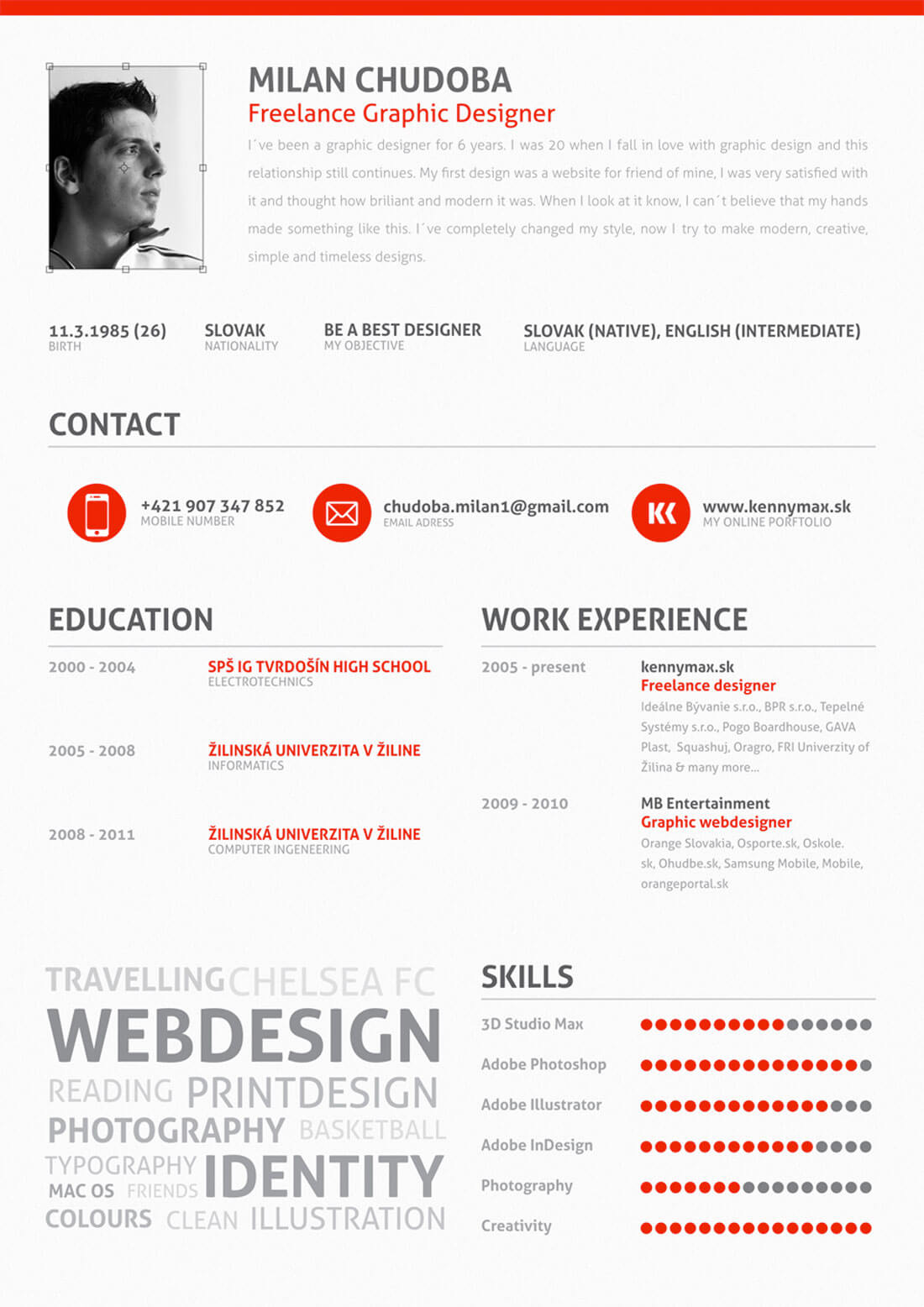 skills every designer needs on their resume design shack graphic chud look like excellent Resume Graphic Designer Skills Resume